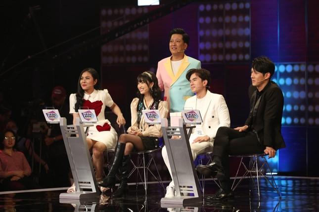 """Vừa được song ca cùng đàn anh Đan Trường, Juky San tiếp tục ẵm món quà """"siêu bất ngờ"""" ảnh 3"""