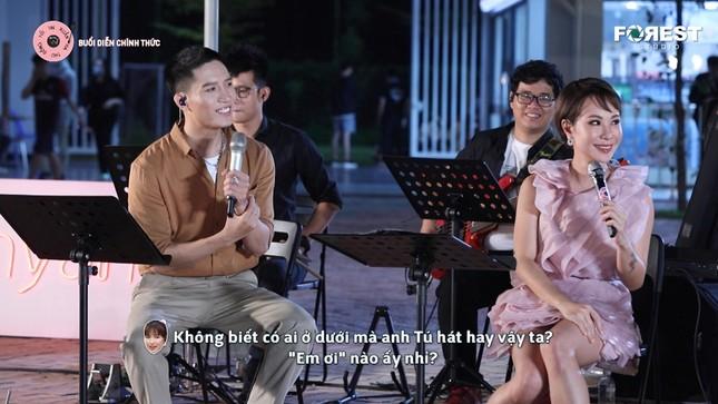 """Uyên Linh """"đốn tim"""" fan với sáng tác ưng ý nhất trong sự nghiệp của Hứa Kim Tuyền ảnh 5"""