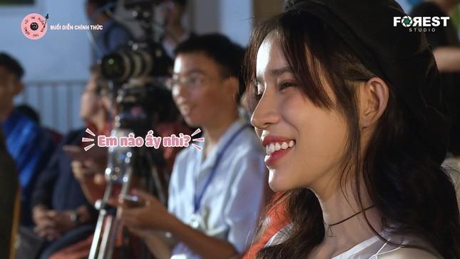 """Uyên Linh """"đốn tim"""" fan với sáng tác ưng ý nhất trong sự nghiệp của Hứa Kim Tuyền ảnh 6"""