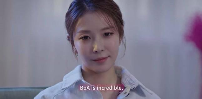 """Loạt idol nổi tiếng xuất hiện trong phim tài liệu tái hiện """"sự bành trướng của K-Pop"""" ảnh 3"""