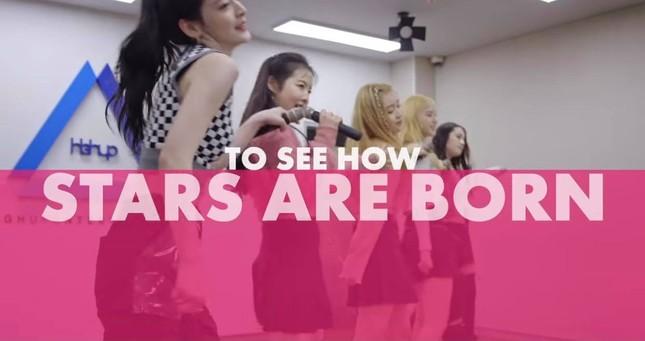 """Loạt idol nổi tiếng xuất hiện trong phim tài liệu tái hiện """"sự bành trướng của K-Pop"""" ảnh 5"""