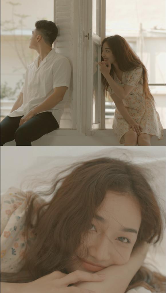"""Tân binh Hoàng Duyên kết hợp cùng Hứa Kim Tuyền tung teaser MV """"Sài Gòn Đau Lòng Quá"""" ảnh 2"""