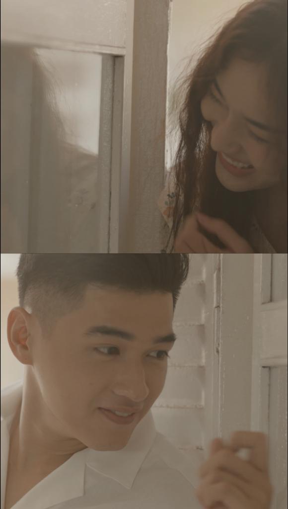 """Tân binh Hoàng Duyên kết hợp cùng Hứa Kim Tuyền tung teaser MV """"Sài Gòn Đau Lòng Quá"""" ảnh 4"""