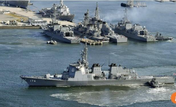 Nhật Bản tính thiết lập hệ thống phòng thủ tên lửa Aegis trên mặt đất ảnh 1