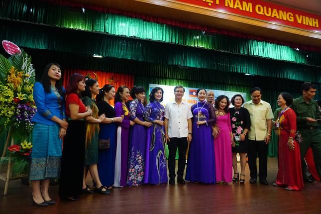 Đầm ấm Lễ hội hữu nghị Việt- Lào ảnh 2