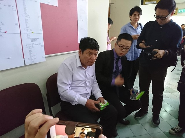 Đoàn Thị Hương bị tuyên 3 năm 4 tháng tù ảnh 1
