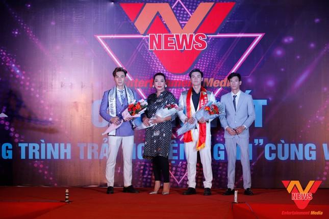 Ca sĩ Cindy Thái Tài làm giám khảo cuộc thi trải nghiệm GYM  ảnh 1