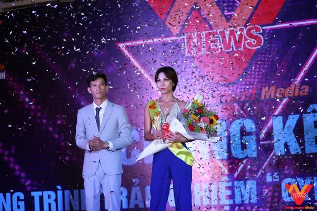 Ca sĩ Cindy Thái Tài làm giám khảo cuộc thi trải nghiệm GYM  ảnh 2