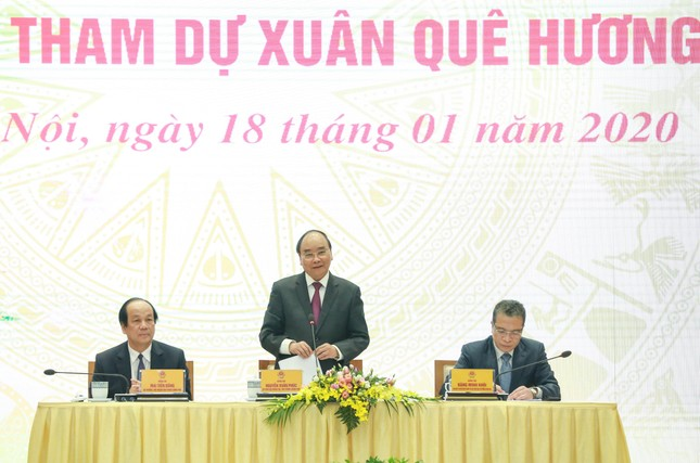 Thủ tướng mong bà con kiều bào đoàn kết, giữ gìn tiếng Việt ảnh 2