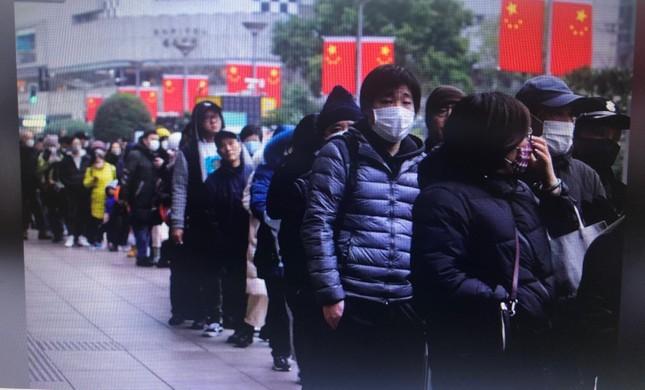 Trung Quốc đóng cửa khu vui chơi Disneyland giữa 'bão' virus corona ảnh 1