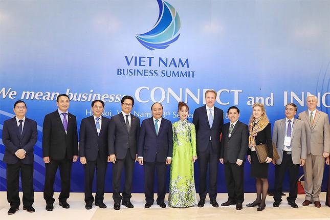 CEO Vietjet truyền cảm hứng khởi nghiệp tại WEF ASEAN 2018 ảnh 1