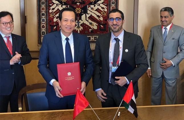 UAE 'chuộng' lao động giúp việc Việt Nam ảnh 1