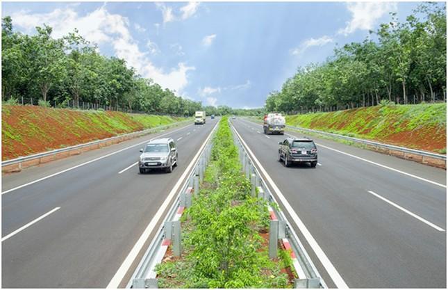 Chi tiết 31 tuyến đường cao tốc sẽ đầu tư thời gian tới ảnh 1