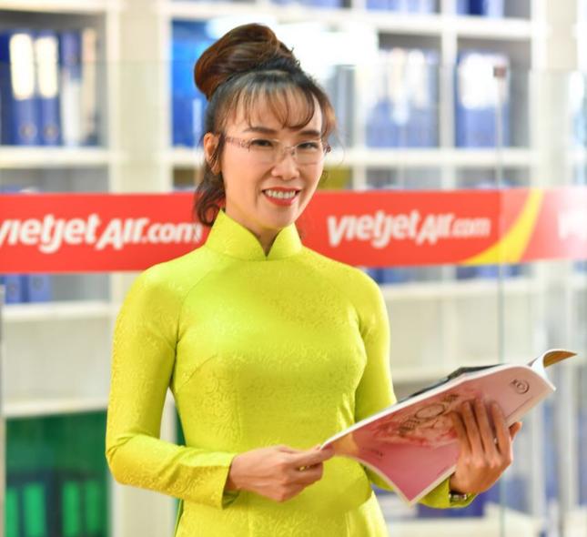 Nữ tỷ phú Việt và câu chuyện thành công lan tỏa toàn cầu ảnh 1