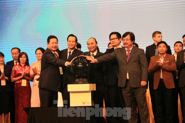Thủ tướng chủ trì Diễn đàn Nâng tầm kỹ năng lao động Việt Nam ảnh 1