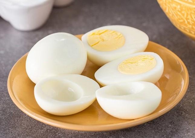 Không thể ngờ lòng trắng trứng tốt như 'thần dược' thế này ảnh 2