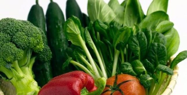 Ăn những loại rau này cùng lẩu có thể 'chết nhanh hơn tự sát' ảnh 2