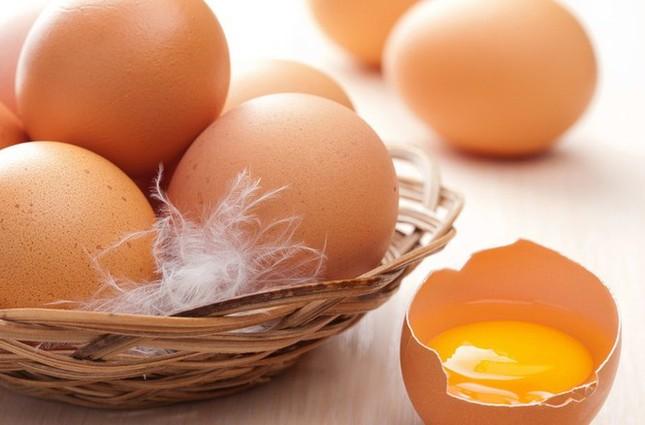 Ăn trứng kiểu này độc khủng khiếp, bỏ ngay nếu không muốn 'mất mạng' ảnh 2
