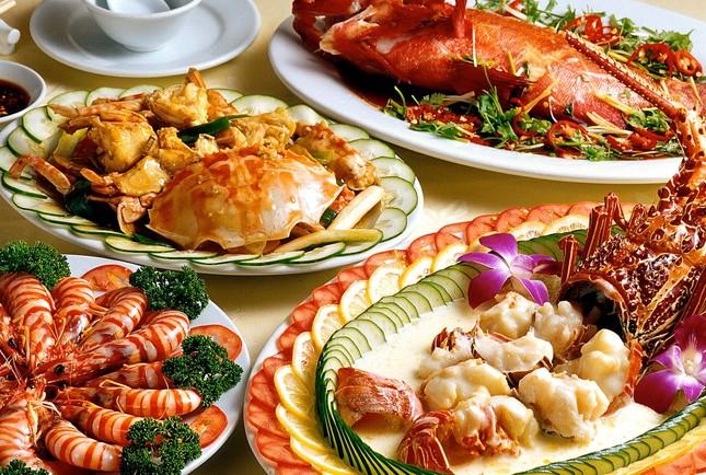 Những thực phẩm kỵ nhau 'tơi bời', đừng dại mà ăn kẻo hối không kịp ảnh 3
