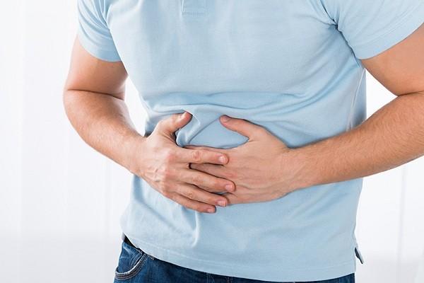 Dấu hiệu nhận biết căn bệnh chuyển thành ung thư gan 'nhanh như chớp' ảnh 1