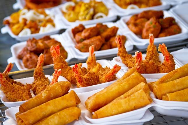 Những cách nấu biến đồ ăn thành 'thuốc độc', hầu như người Việt nào cũng mắc ảnh 1