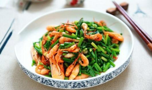 Những món ăn từ tôm vừa bổ dưỡng, vừa chữa bệnh cực tốt ảnh 1