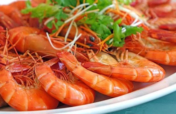 Những món ăn từ tôm vừa bổ dưỡng, vừa chữa bệnh cực tốt ảnh 3