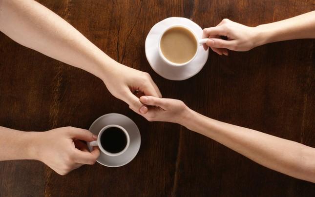 Đại kỵ khi uống cà phê, không muốn 'chết' thì thay đổi ngay lập tức ảnh 2