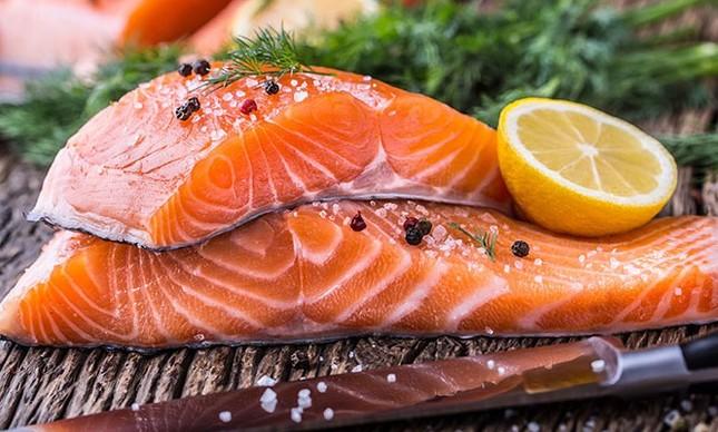 Những thực phẩm giảm đau đầu 'nhanh gấp tỷ lần' thuốc ảnh 2