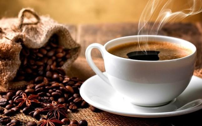 Đại kỵ khi uống cà phê, không muốn 'chết' thì thay đổi ngay lập tức ảnh 1