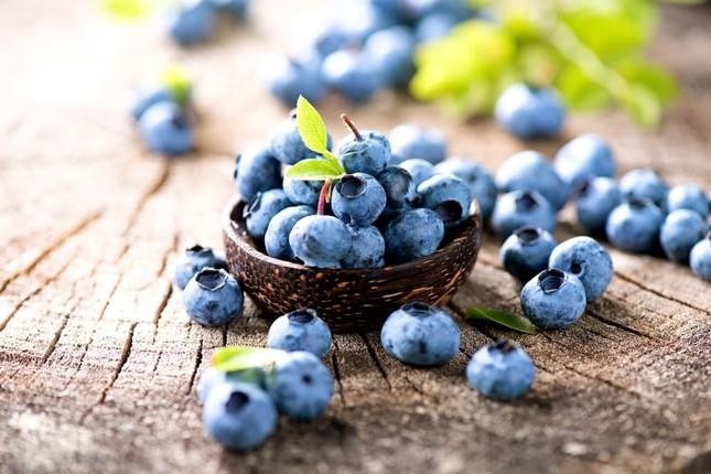 Không chỉ ngon, những quả này ăn vào buổi sáng còn 'tốt gấp tỷ lần' thuốc bổ ảnh 1