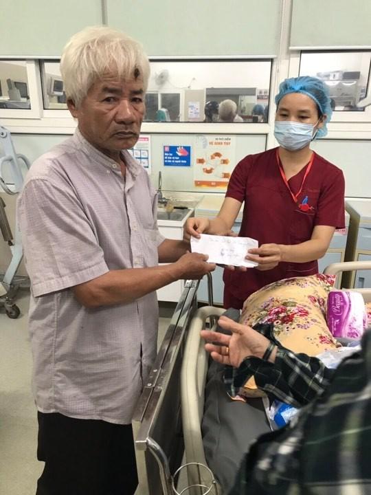 Tìm được gia đình cho cô gái trẻ nhập viện trong tình trạng hôn mê ảnh 2