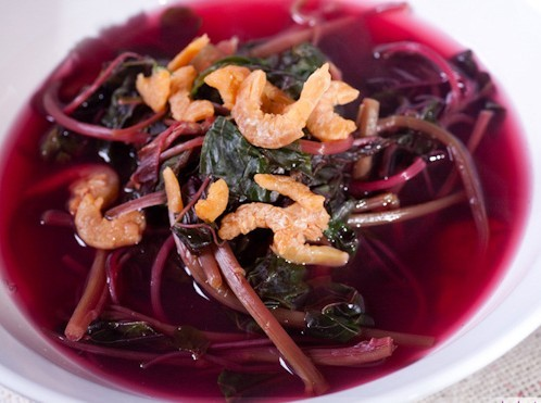 Những món canh vừa bổ máu, thải độc, chữa nhiều bệnh cực tốt ảnh 2