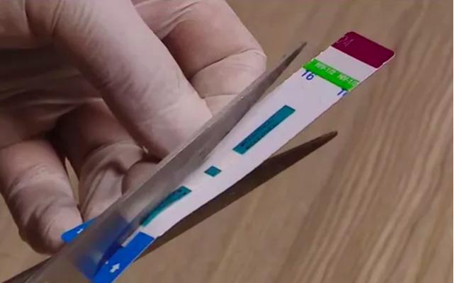 Cắt đôi que thử HIV, viêm gan B: Người bệnh sẽ phải nhận kết quả 'ảo' ảnh 1