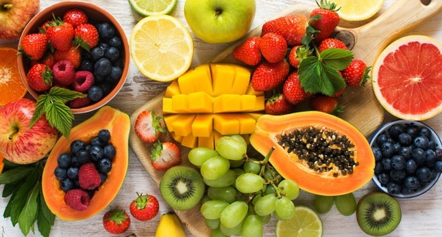 Những thực phẩm vừa bổ máu, vừa chống được nhiều bệnh nguy hiểm ảnh 4
