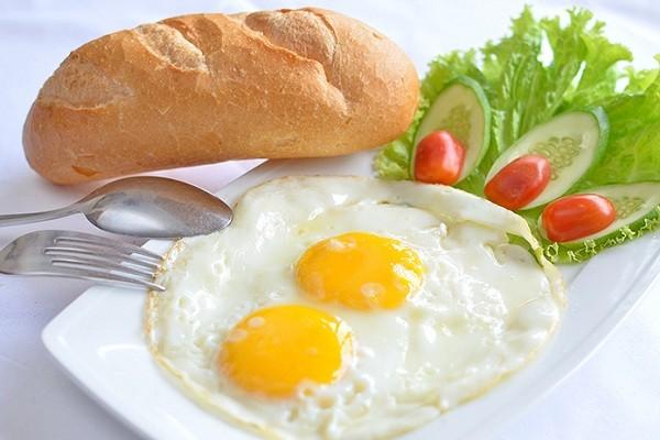 Thực phẩm 'tốt hơn nhân sâm' cho bữa sáng, không phải ai cũng biết ảnh 2