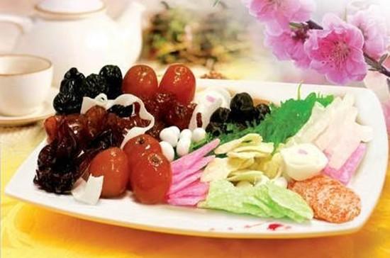 Những món ăn ngày Tết độc vô cùng cho sức khỏe, cẩn trọng khi ăn ảnh 3