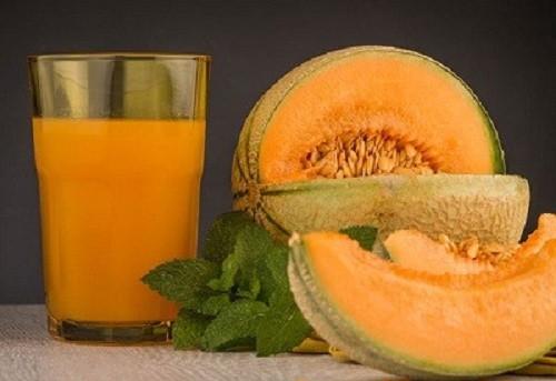 Ăn dưa vàng vừa chống được ung thư, vừa chữa nhiều bệnh cực tốt ảnh 5