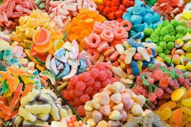 Những món ăn ngày Tết cực tốt và cực độc với người bị tiểu đường ảnh 4