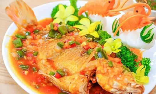Những món ăn ngày Tết cực tốt và cực độc với người bị tiểu đường ảnh 2