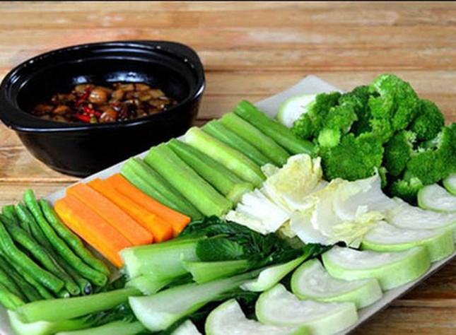 Những món ăn ngày Tết cực tốt và cực độc với người bị tiểu đường ảnh 3