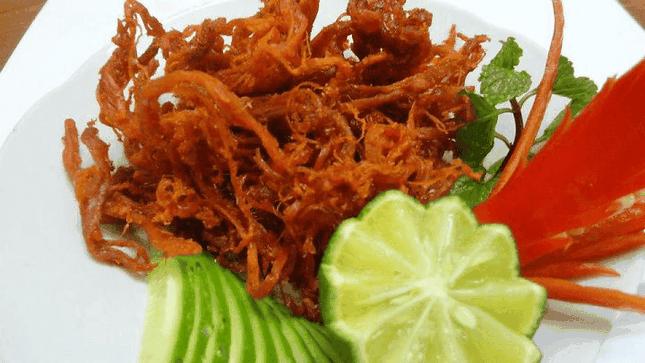 Những thực phẩm ngày Tết dễ bị 'tẩm độc', cẩn trọng khi mua ảnh 1