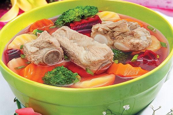 Những món ăn ngày Tết cực độc với người bị bệnh xương khớp ảnh 2