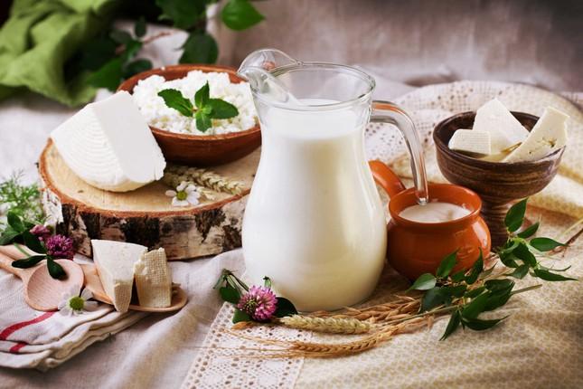 Thực phẩm cực tốt trong ngày Tết với người bị đau xương khớp ảnh 1