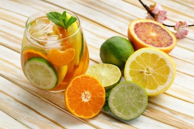 Thực phẩm vừa 'tẩy độc' vừa chống ung thư cho phổi cực tốt, sẵn rẻ đầy chợ Việt ảnh 5