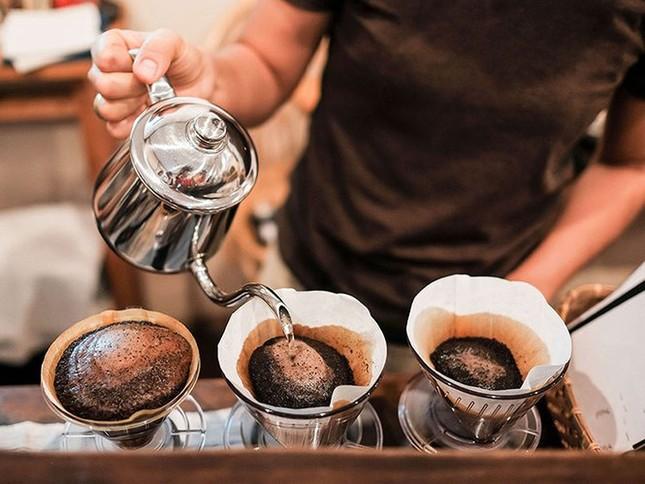 Những cách uống cà phê 'hạ độc' cơ thể, dừng lại ngay kẻo ân hận mấy cũng muộn ảnh 5