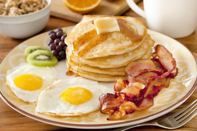 Ăn trứng theo cách này thành 'thần dược' chống ung thư cực tốt ảnh 1