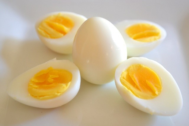 Ăn trứng theo cách này thành 'thần dược' chống ung thư cực tốt ảnh 5