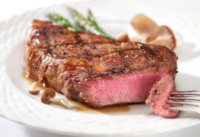 Thực phẩm ăn nhiều hại gan thận khủng khiếp, không phải ai cũng biết ảnh 5