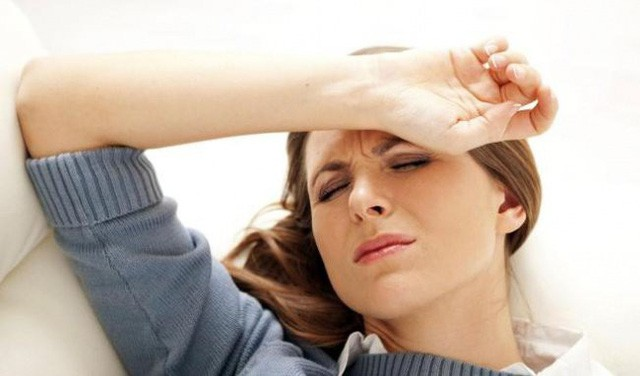 Dấu hiệu cảnh báo nhiều bệnh hiểm nghèo từ những cơn đau đầu ảnh 3
